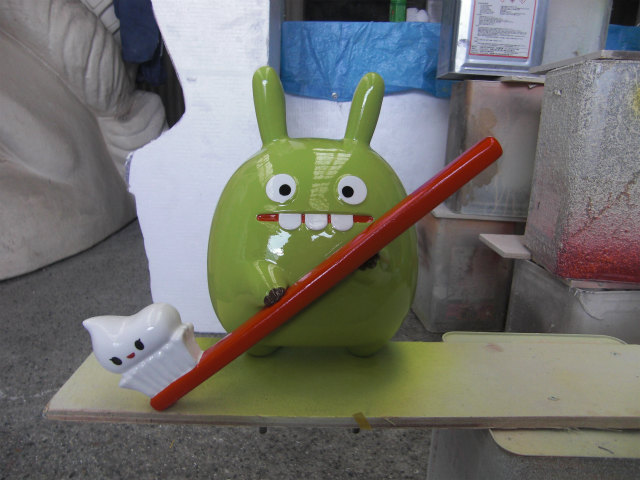 歯科 例 (3)